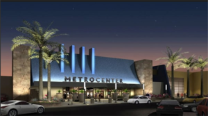 Despite Rumors to the Contrary No Plans to Demolish Metrocenter Mall