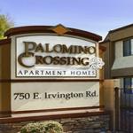 Palomino Crossing, 750 E Irvington Rd., Tucson, AZ