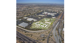 WINLEE to Commence Contruction on Chandler Viridian Primegate@Fashion Square