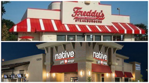 Freddy's and Native Grill Coming to Steampump Village in Oro Valley