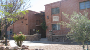 Mark Hall Apartments to be Repurposed into Student Housing in Tucson