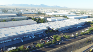 Breakthru Beverage Facility in West Phoenix Sells for $33.5 Million