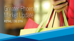 Greater Phoenix Retail Anticipates Strong Q4 After Soft Summer Months