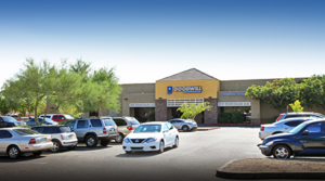 CBRE Completes $12.3 Million Sale of Goodwill Portfolio in Glendale and Tolleson, AZ