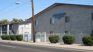 CBRE completes $2.9 Million Sale of Greenridge Apartments in Phoenix