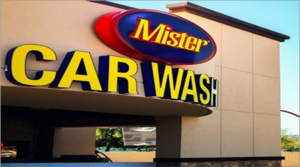 Source: Mister Car Wash Twitter account