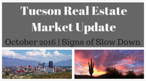 Tucson Home Prices Getting Ready to Bust Out for Sellers