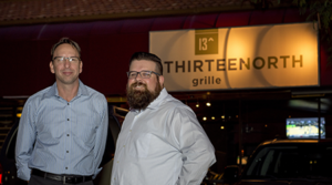 Thirteenorth Grille announces new management team