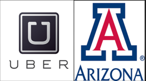 Uber / UA Public Private Partnership Opening Soon at UA Tech Center