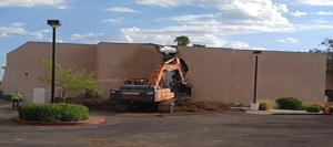 Wasson Camelview project includes new retail center, demolition of iconic building