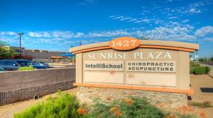 Sunrise Plaza Sells at Full Occupancy