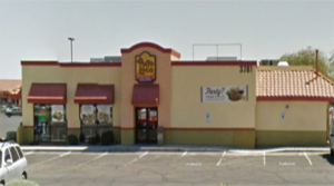 Marana El Pollo Loco Investment Sale Concluded for $2.56 Million