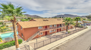 CBRE Completes Sale of Five Phoenix Multifamily Properties Totaling $7 Million