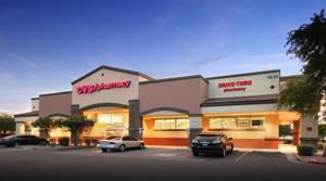 Double Escrow Sale of CVS Pharmacy in Phoenix
