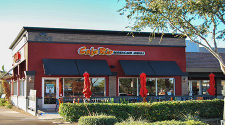 Jll Completes Five New Phoenix Leases For Fast Casual Cafe
