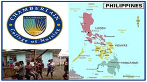 SVN Desert Commercial Advisors donates to Global Health Education – Philippines 2017