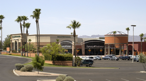 Tucson's Bourn Companies Plan Second Renaissance for Foothills Mall