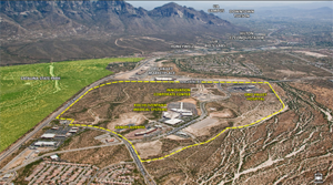 Ventana Medical Records $18 Million Sale for Acreage at Innovation Park in Oro Valley