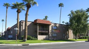 CBRE Completes $3.52M Sale of Mission Villa Apartments in Phoenix