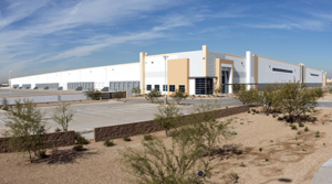 Hines Continues Phoenix Expansion with $47.3M Industrial Buy