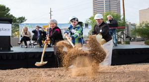First Place AZ Breaks Ground on $15 Million Project in Phoenix