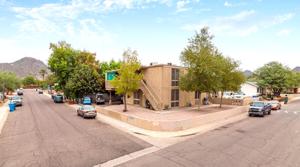Vestis Group Completes 1st Street Apartments Sale for $49,167 per unit