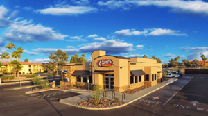 Raising Cane's in Tucson Sells for $4.15 Million
