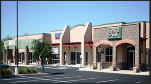 Thornydale Plaza in Marana sells for $1.97 Million