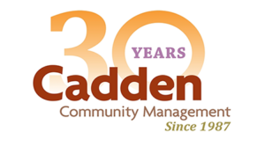 Cadden Community Management celebrates 30 years in business
