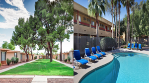 Colliers Sells Two Tucson Multifamily Communities for $13+ Million