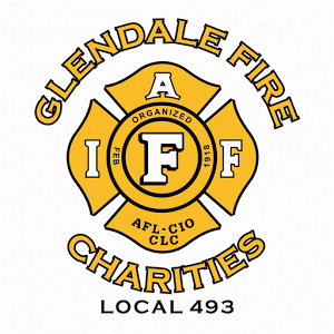 The heat is on Glendale firefighter as celebrity chef at
