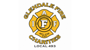 The heat is on Glendale firefighter as celebrity chef at Thirteenorth Grille's monthly charity event