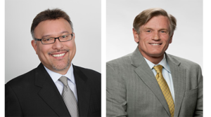 Paul Hooker and Ron Zimmerman promoted at Cushman & Wakefield | Picor