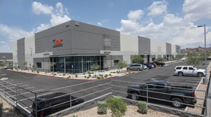 CBRE Completes the $26.4M Sale of Park Ladera at Spectrum Ridge
