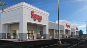 Larsen Baker Closes on South Plaza Vista Retail in Sierra Vista