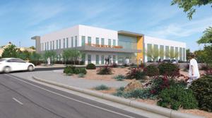 Irgens Phoenix Announces Land Acquisition for $17M Spectrum Medical Commons