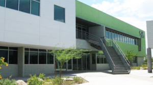 Tucson's Speedtano Corporate Center reaches 94% Occupancy