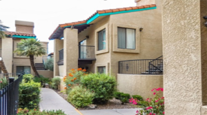 ABI Multifamily Brokers Apartment Sale in Hotspot Central Tucson