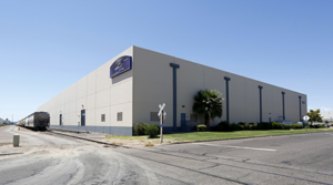 International Buyer Takes 90,463 SF Manufacturing Building for $5.65M