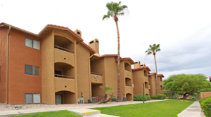 HSL Buys The Enclave at the Foothills for $21.8 Million for Tucson Multifamily Property