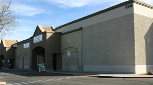 Final Tucson Haggen Store Sells to AMERCO for Conversion