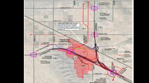 Plans for 'Disney World' Amusement Park in Casa Grande, Arizona