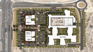 North Scottsdale Land Sold at $7.1 Million for  Mixed Use Project
