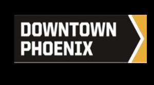 Roosevelt, Washington, Jefferson, and Jackson: Historic Downtown Phoenix Streets setting New Urban Trends