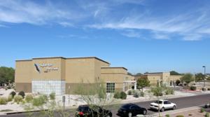 Charter School Purchases $6.8 Million Peoria School Campus
