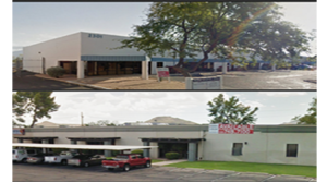 Two Tucson Industrial Investment Sell for Over $4.2 Million