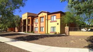 "Class ""A"" Town Center Apartments Sells in Queen Creek for $22.65M"
