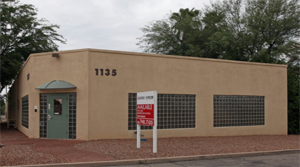 Trending: Tucson Office Sales up 27% year-over-year