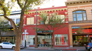 Downtown Tucson Has Final Puzzle Pieces Coming Together