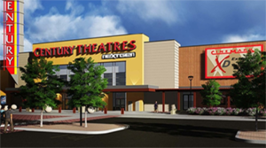 Spirit Realty Adds Century Tucson Marketplace-14 to Portfolio for $15.55 Million